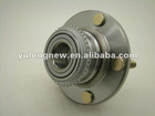 Wheel Hub Bearing for MITSUBISHI Front Axle with OE No.:MR527453