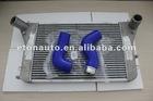 THS Intercooler FOR Audi A3 S3 TT TTS TFSI Leon FR Cupra Golf MK5 GTi 2.0 TFSI Golf MK5/6 Scirocco TFSI TSI