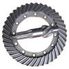 crown wheel and pinion gear for ISUZU