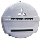 Plastic Ring Tire Cover Series for Mitsubishi Pajero V73