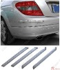 car bumper guard XB-250