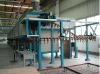 painting and Powder coating line