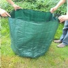 PE UV-resistant reusable garden waste bag