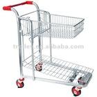 Good quality Warehouse Cart,Flat Trolley,