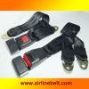 Perfect truck safety belt