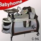 baby playpen & travel cot CE standard