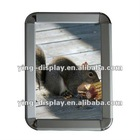 High quality A1 A2 A3 A4 aluminum 32mm round-corner picture frame