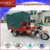 150CC Three Wheel Cargo Motorcycle (PM150ZH-4)