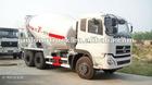 Dongfeng 6*4 10CBM concrete mixer truck