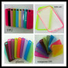 Colorful cell phone case for iphone4 and iphone4s
