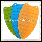 Different color and size silicone mat