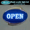 LED Acrylic Signs for direction