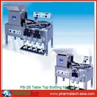 Table Top Tablet&Capsule Counting&Bottling Machine