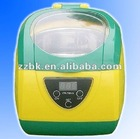 0.75L Digital Household Ultrasonic Jewelry Cleaner