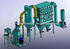 high speed roller mill for barite