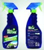 Detergent Glass Cleaner