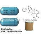 Cephradine (CAS NO:38821-53-3 )
