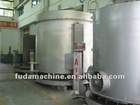 China bell type vacuum annealing furnace(manufacturer)