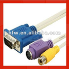 Hotsell Vga to composite cable