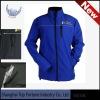 Womens soft shell jacket