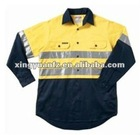 Coal Mine Workwear Shirt