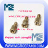 Motherboard copper cylinder Metric single head brass copper cylinder M3 4.7mm