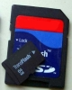 Memory Card (SD/MS/SD/Mini-SD/MMC/RS-MMC/CF/TF Card)
