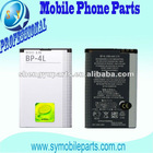 mobile phone battery for nokia bp 4l BP 4L high capacity