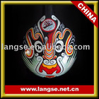 Chinese cultural masks