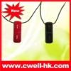 Mini Necklace MP3 Player