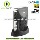 2012 DIGITAL DVB T2 RECEIVER
