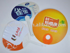 2011 different size and shape promotional gifts PP fan