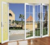 70 series Aluminium Folding Doors