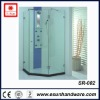 High quality stainless steel simple shower room (SR-002)s