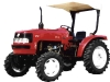 Tractor 4x4 18-30HP