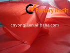 "190T 68"" PU coated waterproof material umbrella fabric"