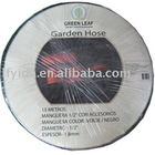 Green Garden Water Hose
