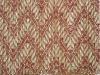 exquisite linen fabric with polypropylene weaving fabric for handbag/shoes