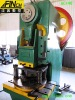 Mechanical Notching Machine for Angles Model AC140