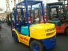 good quality used Japan forklift for sell