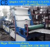 PP Rope Extrusion Line/Plastic Rope Making Machine