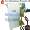 chocolate food processing machine