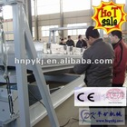 Stainless Steel Double Deck Vibrating Screen for Salt Powder