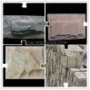 2012 Cultural magic slate mushroom tiles