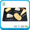 plaque d'ardoise noire/noir slate plaques/plaque d'ardoise alimentaire