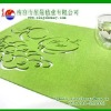 tableware felt coaster,hotsale