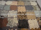 River stone ,popular used for garden decoration,wall ,floor decoration