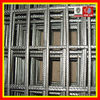 high quanlity welded mesh fence panel