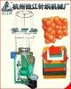 mesh bag knitting machine WD221a