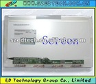 Hot sales used notebook parts 15.6 inch laptop lcd screen B156XW02